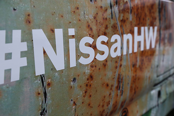 「RIDE ON HALLOWEEN by NISSAN」 5