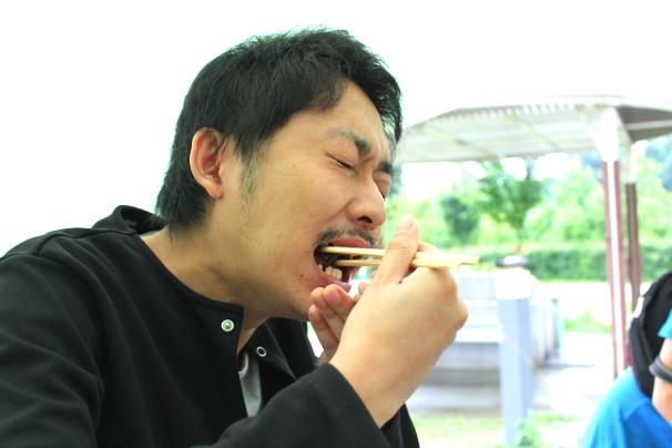 「美味すぎる……これはBBQ革命や!!」