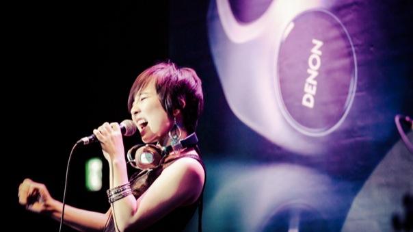 Special DSD Recording Live!!! act : Nao Yoshioka