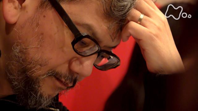 「プロフェッショナル」庵野秀明スペシャル、NHKオンデマンドで配信