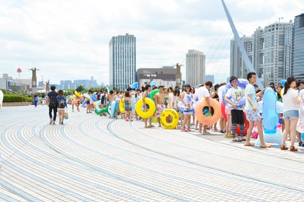 Slide the City JAPAN Aomi(KAI-YOU.net)2