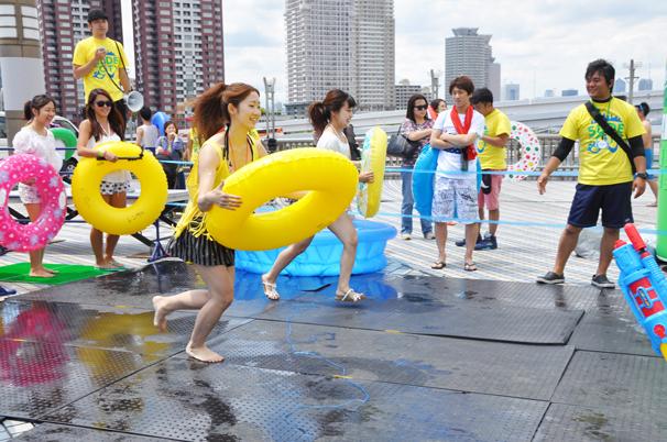 Slide the City JAPAN Aomi(KAI-YOU.net)4