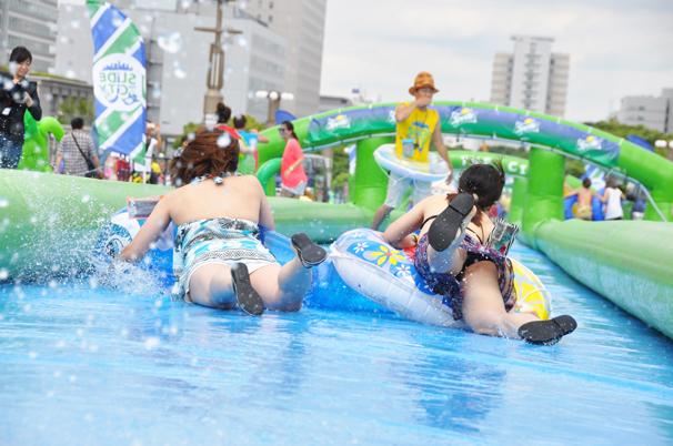 Slide the City JAPAN Aomi(KAI-YOU.net)00
