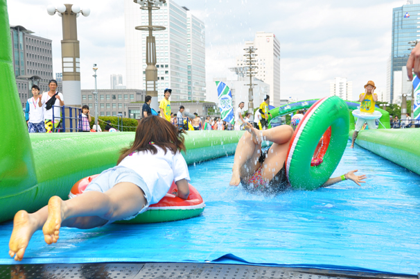 Slide the City JAPAN Aomi(KAI-YOU.net)15