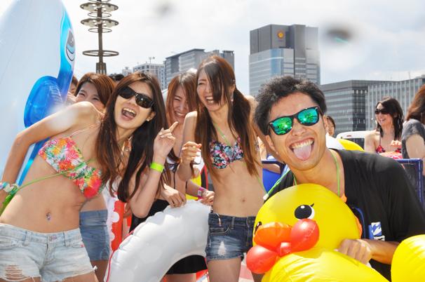 Slide the City JAPAN Aomi(KAI-YOU.net)14