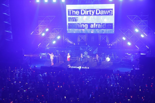 「EVIL A LIVE 2019」The Dirty Dawg 03