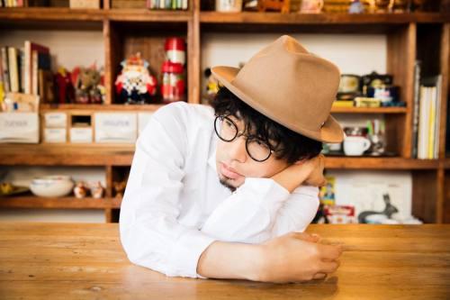 アジカン後藤正文、新人賞を設立 賞金10万円は自腹