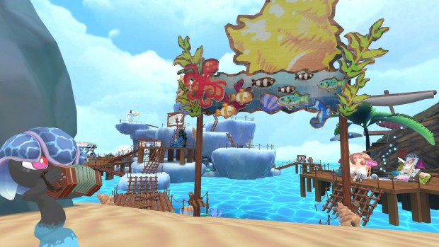 Sky Island Sea