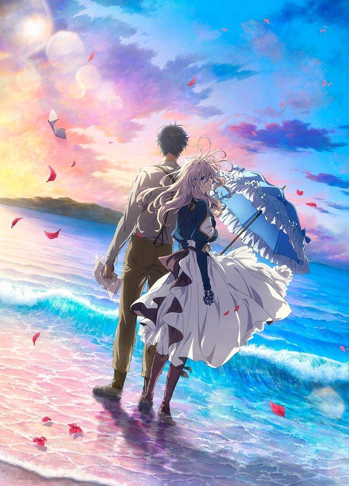 日本アカデミー賞、アニメは『鬼滅』『ヴァイオレット・エヴァーガーデン』など5作品