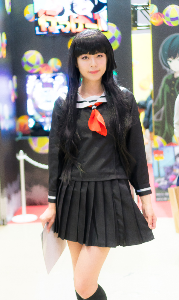 コミックマーケット92_『CR 地獄少女 弐 きくりの地獄祭り』