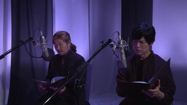 声優×怪談 第2夜1
