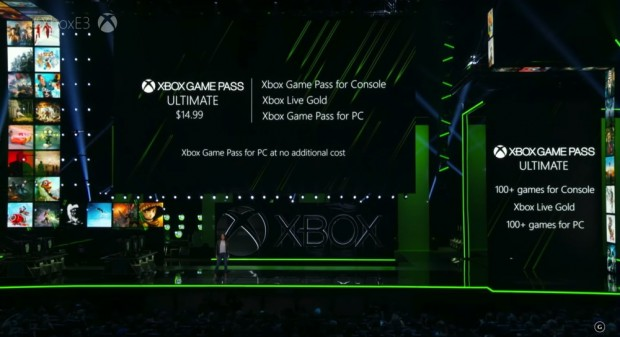 「FULL Microsoft Xbox E3 2019 Press Conference」