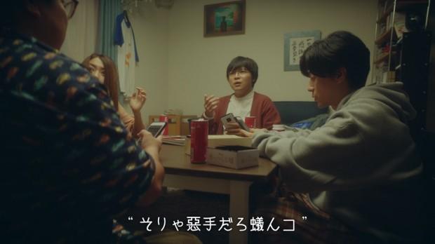 「HUNTER×HUNTER名言ドラマ」