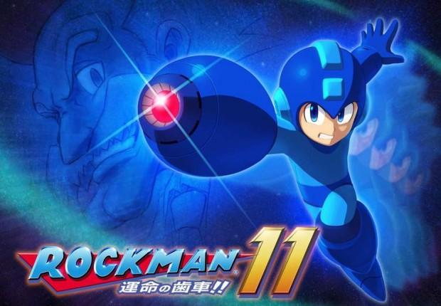 『ロックマン11 運命の歯車!!』