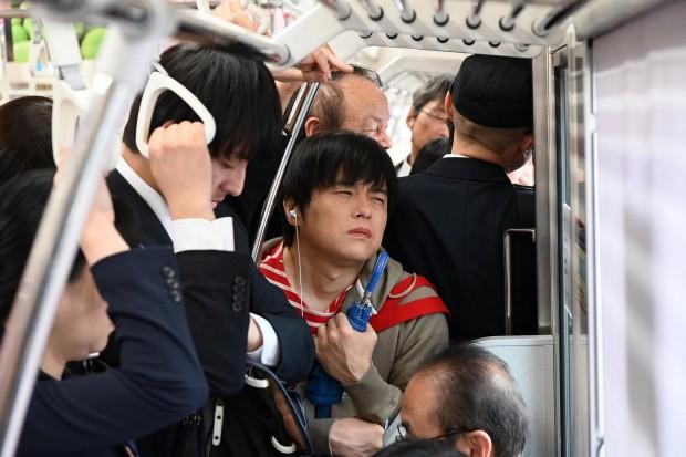 『劇場版 架空OL日記(仮)』場面写真2