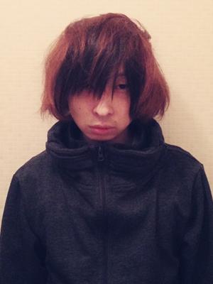 高橋弘希さん