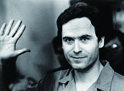 Ted Bundy 1978