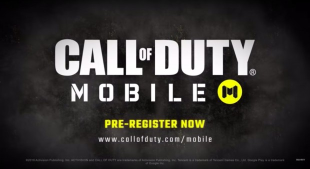 「Official Call of Duty®: Mobile Trailer [English]」
