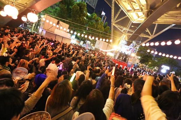 名古屋で2万8千人が大爆発! 「ニコニコ町会議 」で一体何が起きたのか