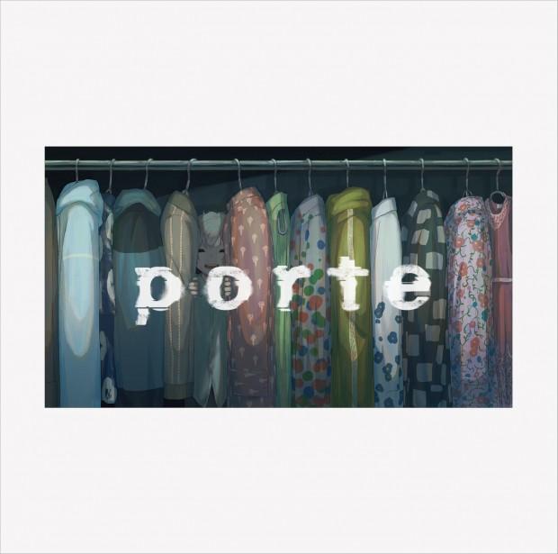 『porte』通常盤