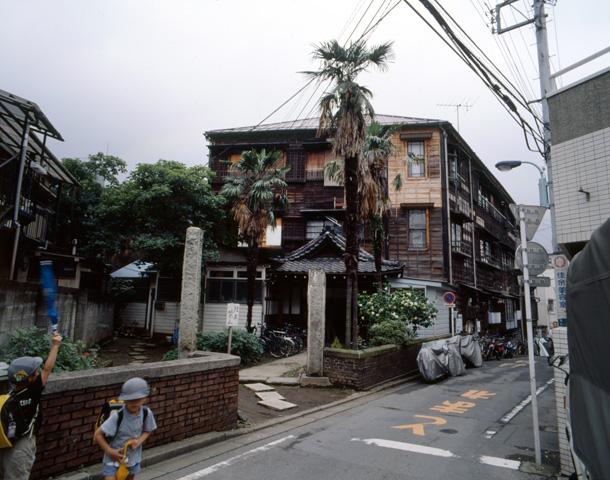 TOKYO STYLE