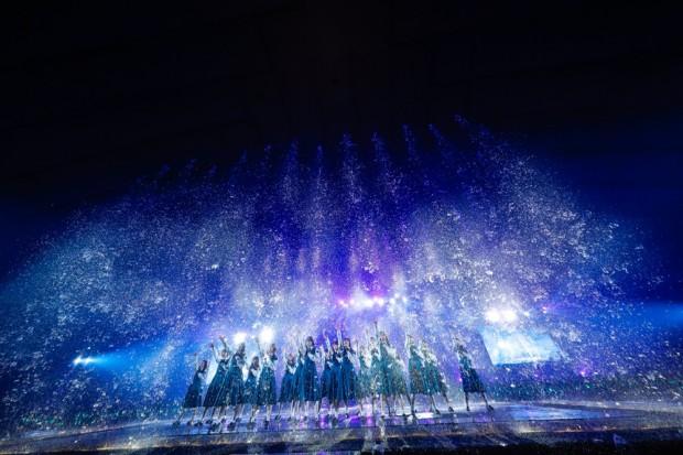欅坂46「夏の全国アリーナツアー2019」東京ドーム公演