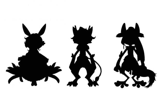 「YUKI×AOIキメラプロジェクト」のキャラクター