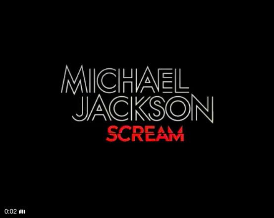故マイケルジャクソン、新アルバム『SCREAM』9月リリース