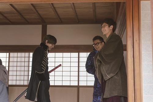 『映画 銀魂2 掟は破るためにこそある SILVER MEMORIES ビジュアルブック』