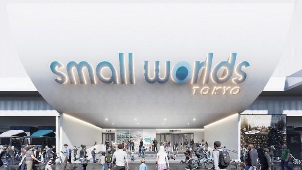 SMALL WORLDS TOKYO