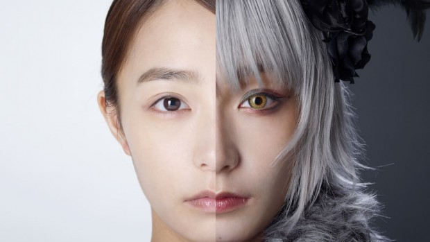 「THE COSPLAY MAKEUP」HOW TOムービーより