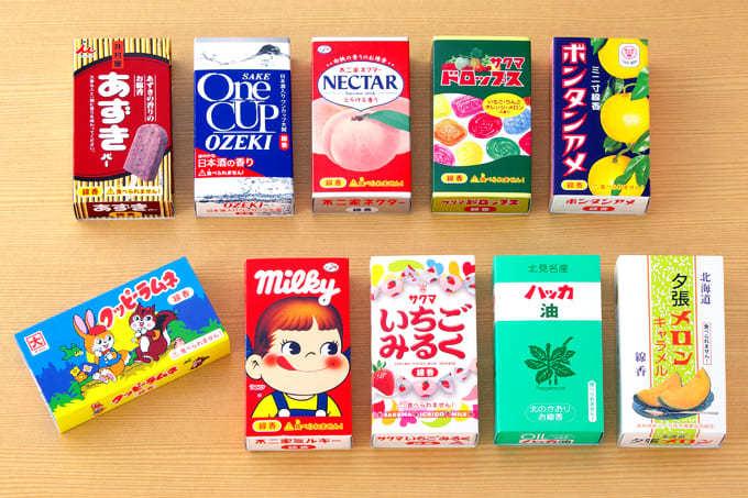 懐かしくてポップな線香! カメヤマ「コラボ線香」販売数100万個突破
