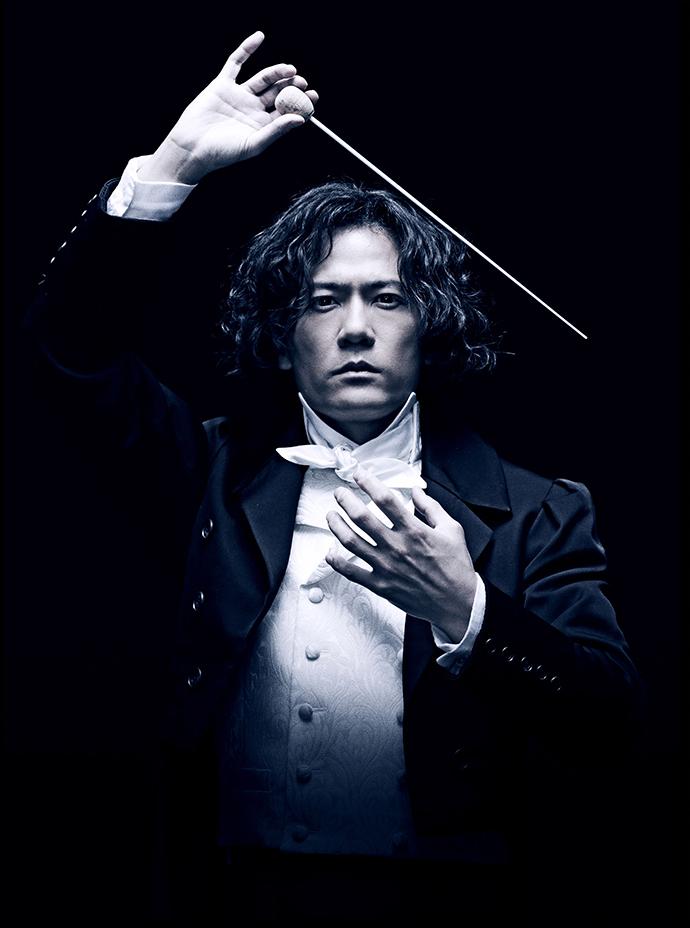 稲垣吾郎が辿るベートーヴェンの半生 舞台『No.9』特番でウィーンへ