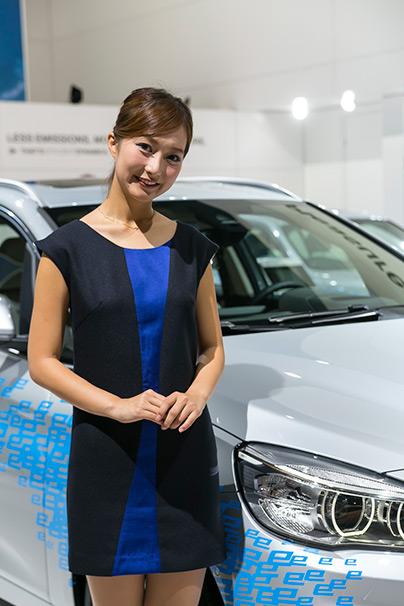 「東京モーターショー2015」美人コンパニオン画像まとめ33
