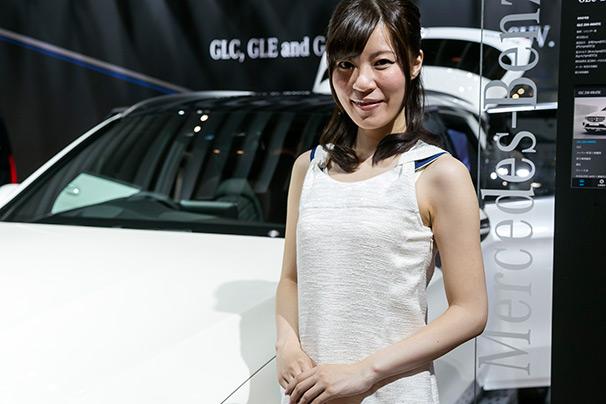 「東京モーターショー2015」美人コンパニオン画像まとめ19