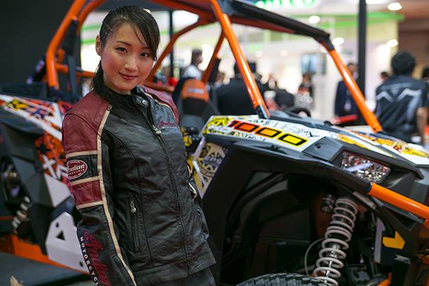 「東京モーターショー2015」美人コンパニオン画像まとめ27