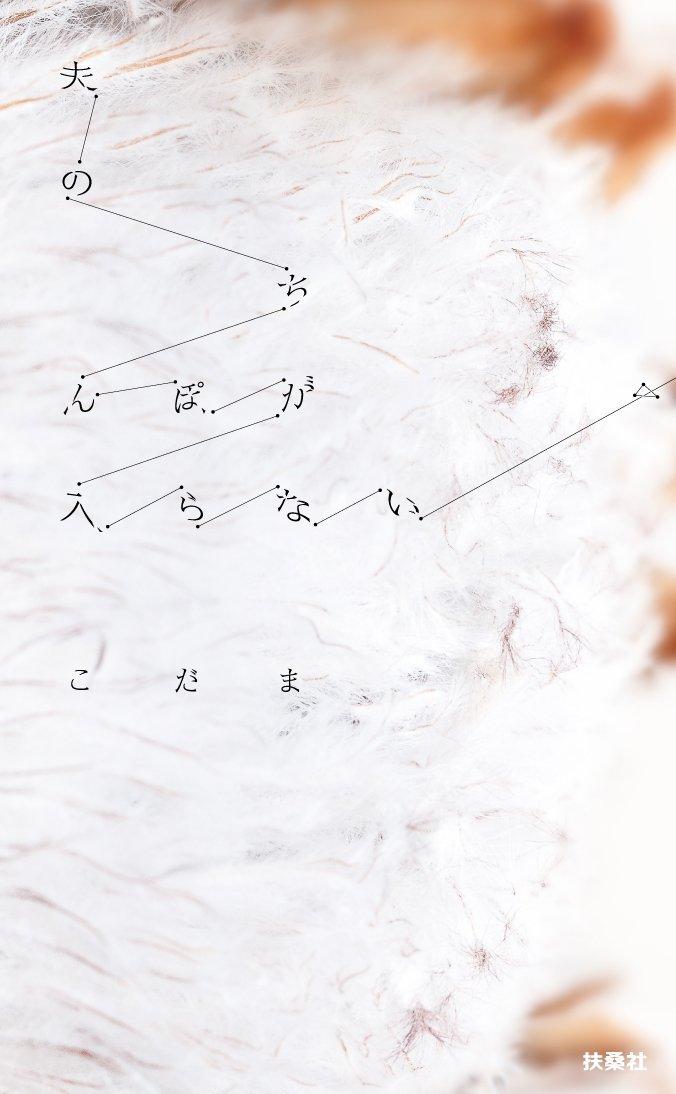衝撃の私小説『夫のちんぽが入らない』実写化および漫画化が決定!
