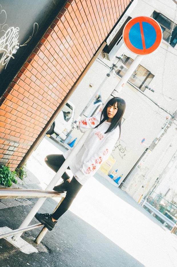七沢みあさんストリートスナップ39