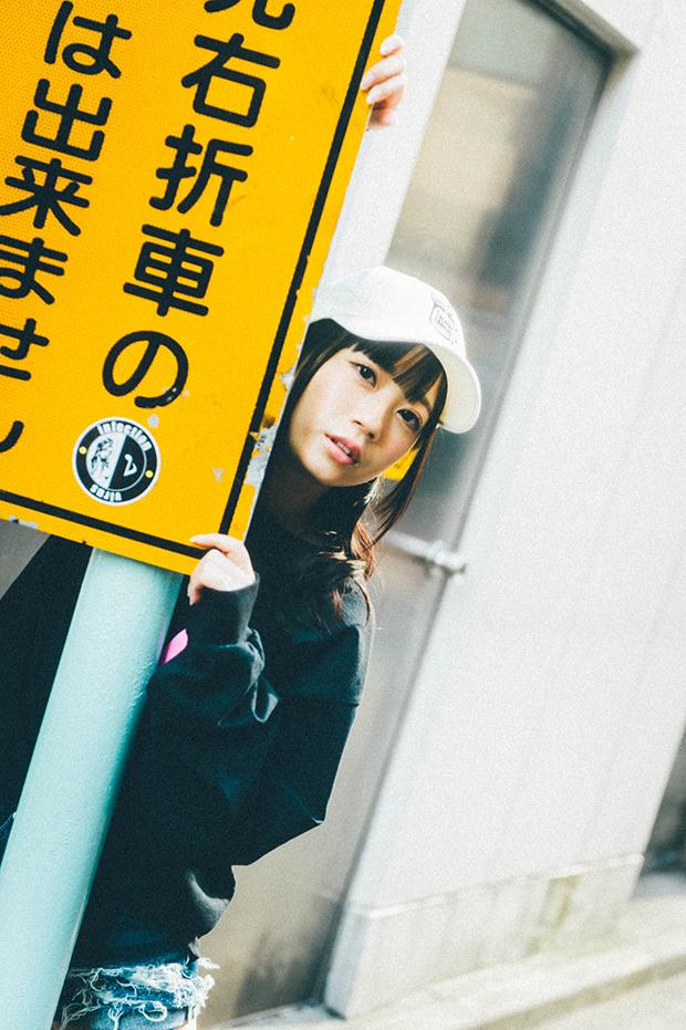 七沢みあさんストリートスナップ21