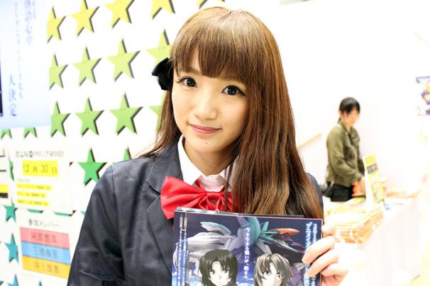 コミケ87コスプレコンパニオン2日目画像まとめスターチャイルドレコード3