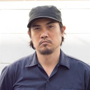 川口賢太郎