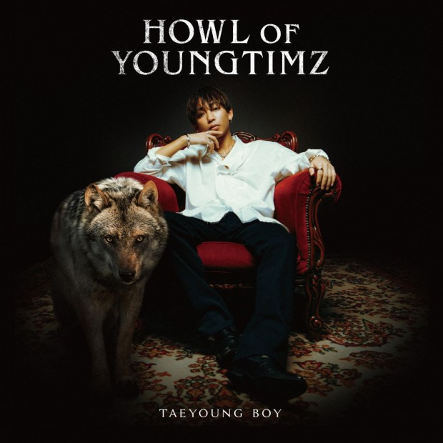 『HOWL OF YOUNGTIMZ』
