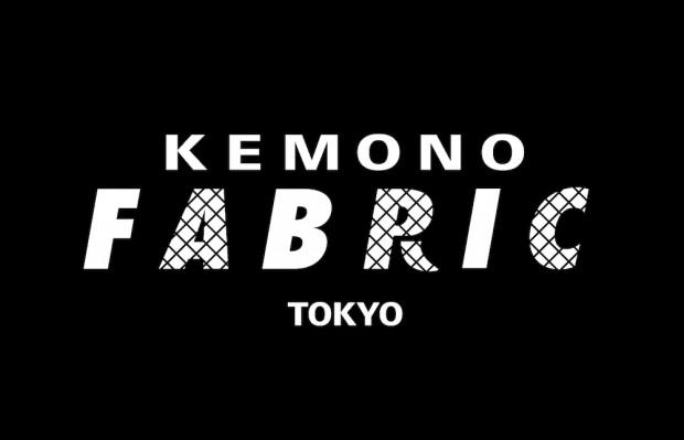 「KEMONO FABRIC」