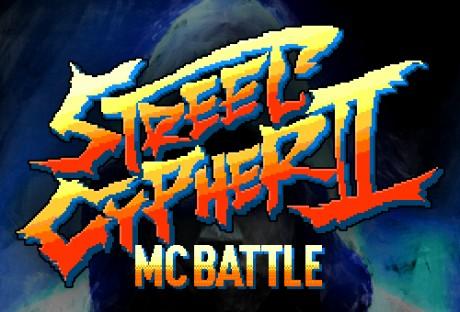 テクノロジーで拡張するMCバトル──「STREET CYPHER 2」レポ