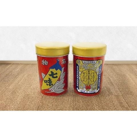 八幡屋礒五郎 / 椅子缶