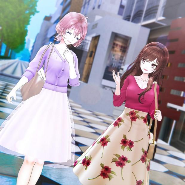 「Tokyo Cinderella Story」
