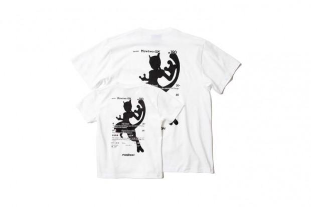 ポケモンカードゲーム×BEAMS_Tシャツ