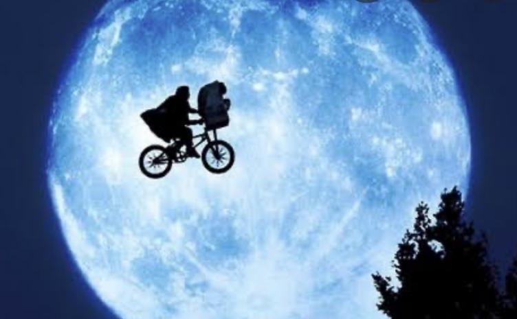 『E.T.』が25年ぶりに金ローで放送 感動の名作、見どころをおさらい