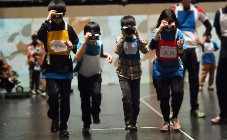 新競技を生み出すのは僕らだ 「未来の渋谷の運動会」が気になってる