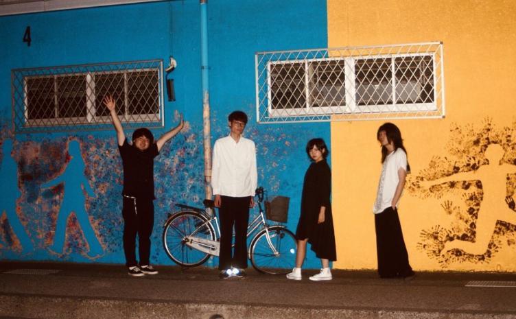 若手4人組バンド「harue」の魔力 癖になるキャッチーな言葉選び